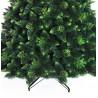 Gold Pine Christmas Tree
