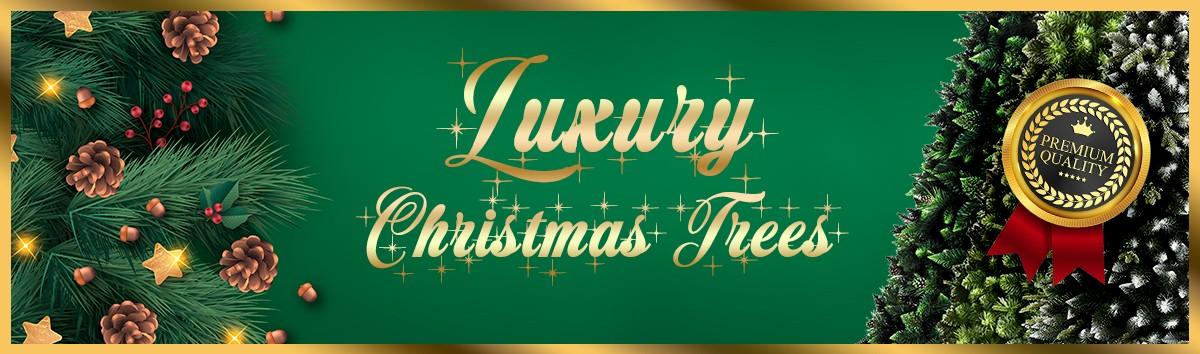Christmas Trees UK